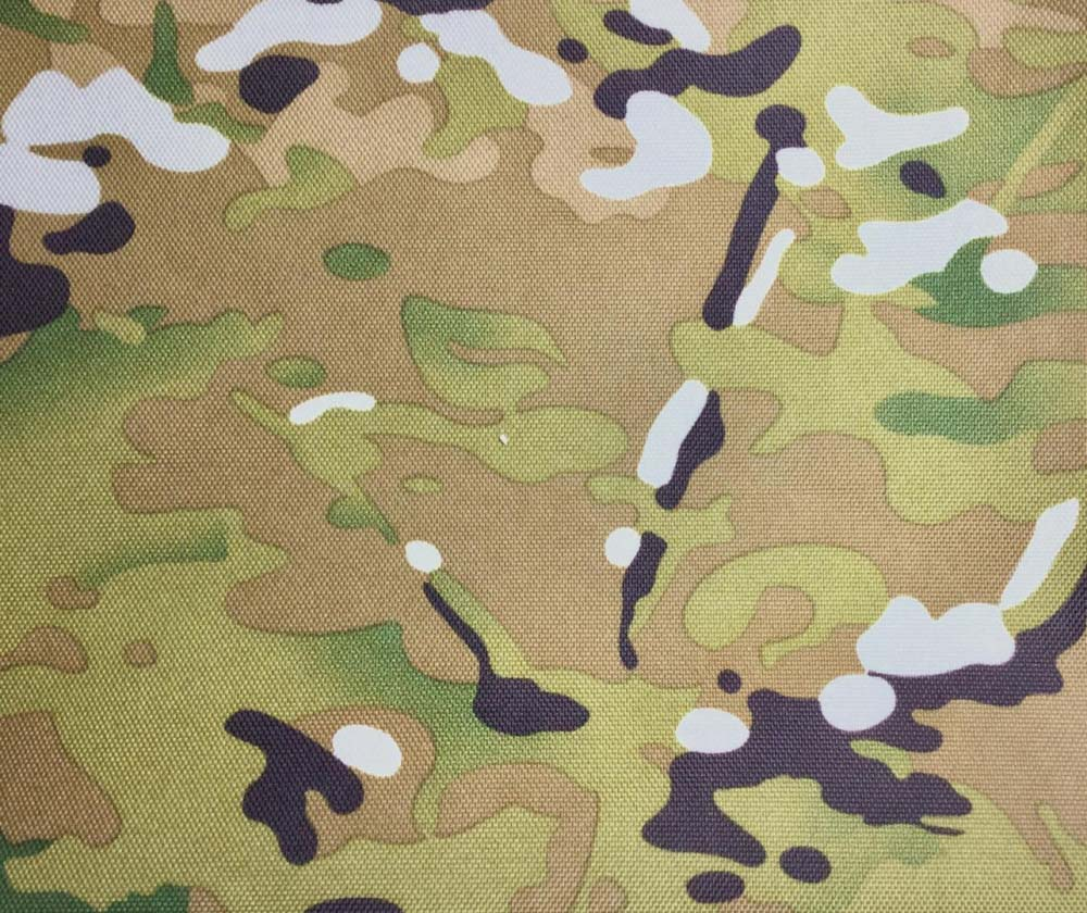 Военный гамак Мультикам